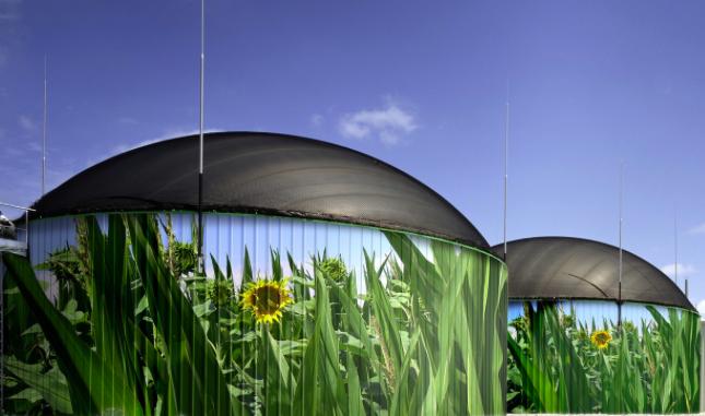 biogas y Feerrovial