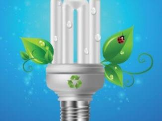 Iluminacion eficiente