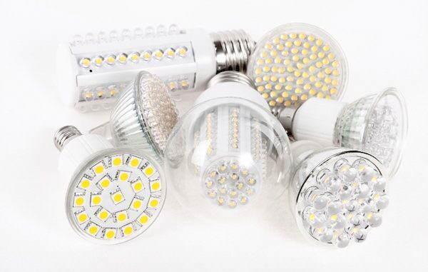LED-iluminacion-eficiente