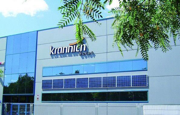 Krannich-sede