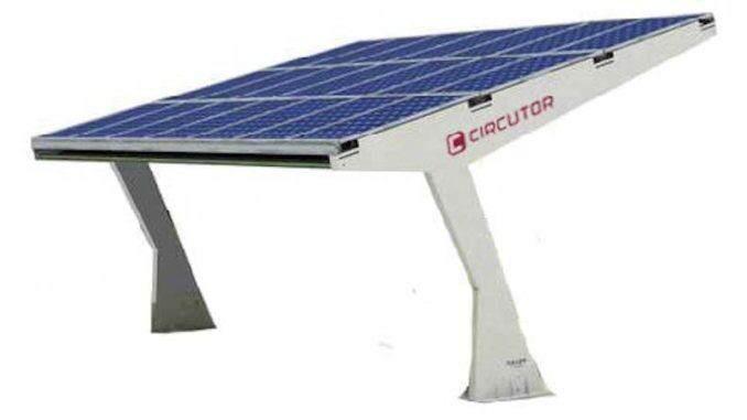 Marquesina-solar-Circutor